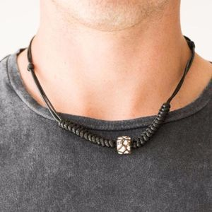 Free with Bundle Pacific Black Urban Necklace